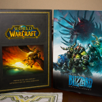 The Art of World of Warcraft & The Art of Blizzard
