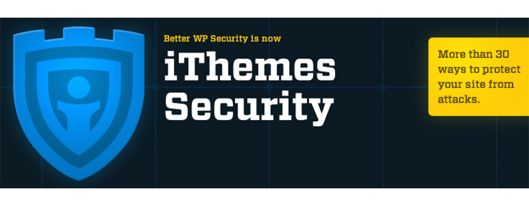Ithemes Security | Nancy Fernandes