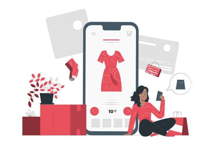Tiendas virtuales como reflejo de tu tienda física