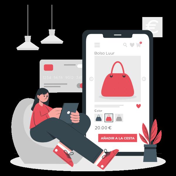 Diseño web y Comercio Electrónico en Llanera
